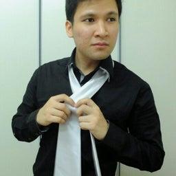 Firdaus Cheah Razali
