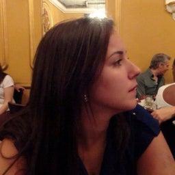 Mariele Nunes Teixeira Ramos