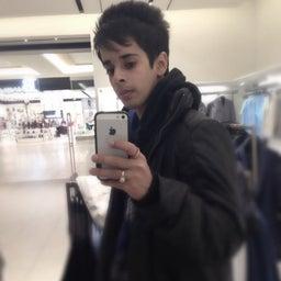Jay Saini