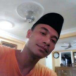 Muhammad Fikrey