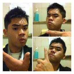 Alvin Heng