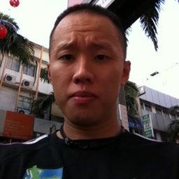 Chiang CK
