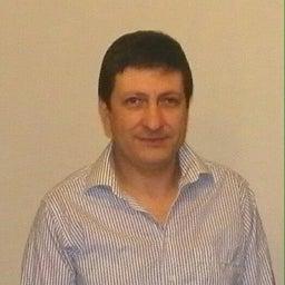 Ilian Kostov