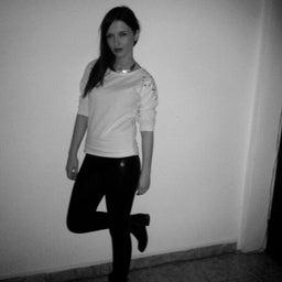 Madalina Roxana