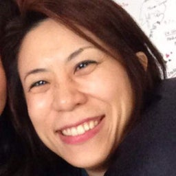 Mariko Kato