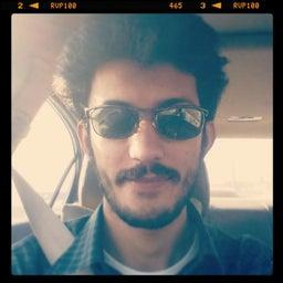 Temur Saeed
