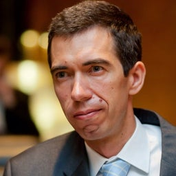 Juan Ramón Selva