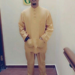 Mohd Noor Azuar