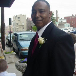 Lawrence Griffin Jr