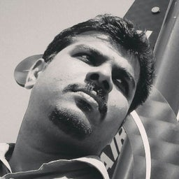 Srikanth Krishnan