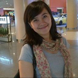 Dhieaz Arlinda