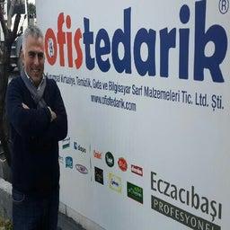 Yakup Ozyurt
