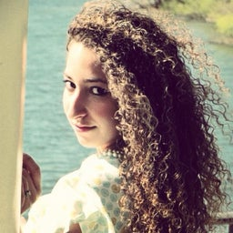 Ashley Catalano