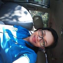 Agustina Dewi