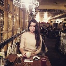 Anastasiya Radchenko