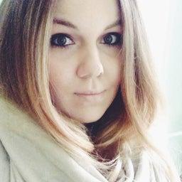 Aleksandra 🍒 Pankova