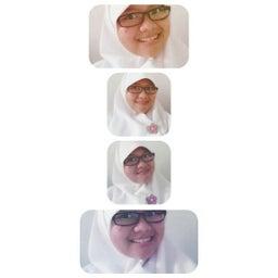 Arina Rahmah