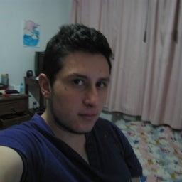 Giovanni Bohorquez