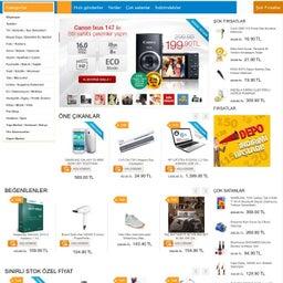 Gaggos.com E-mağaza