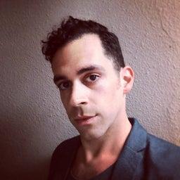 Aaron Echegaray