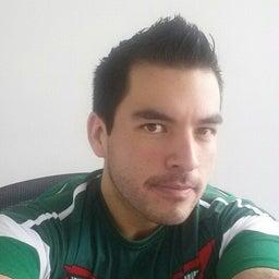Cesar Shimidzu