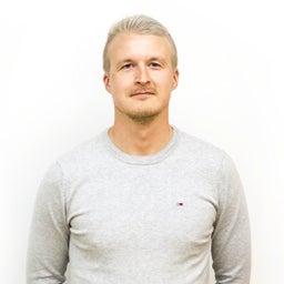 Juha-Matti Huovinen