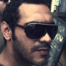 Omar Lavin