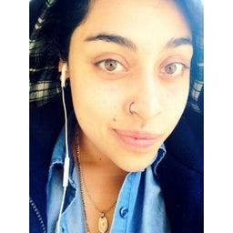 Daniela Apablaza Sandoval