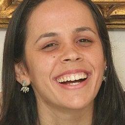 Paula M C Teofilo Iavelberg