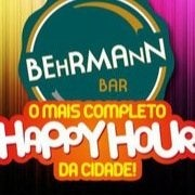 Behrmann Bar