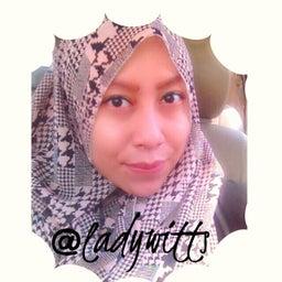 ladywitts Kusumawardhani