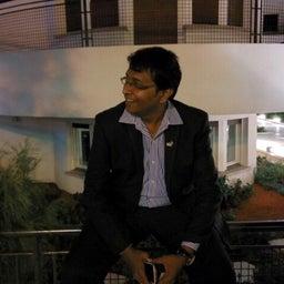 Ajay Acharya