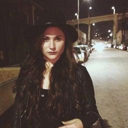 Allyna Sanchez