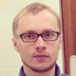 Sergey Rodionov