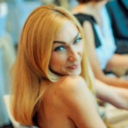Nataliya 🍒 Zakharevska