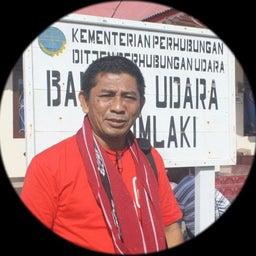 Ferdi Rosman Feizal