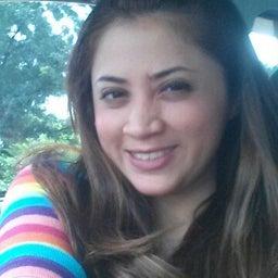 Luzia Husain