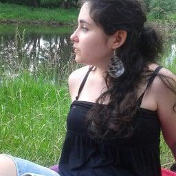 Kristina Zheleva