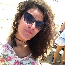 Valeria Bonilla