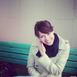 Ksenia Kozlova