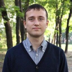 Руслан Грудцинов