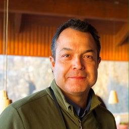 Marcelo Morales V.