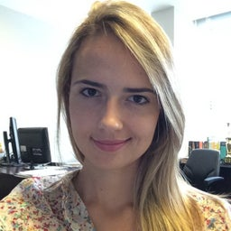 Luísa Hoff