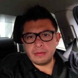 Hugo Pegueros
