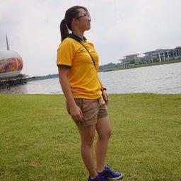 Carmen Fong