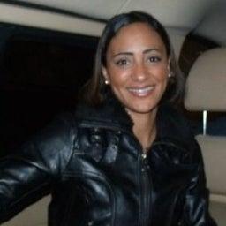 Lourrene Barbosa
