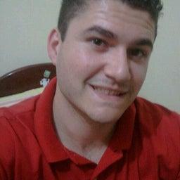 Fernando Marcos Oliveira Silva