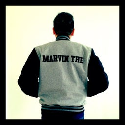 Marvin The