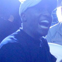 Christopher Kamau