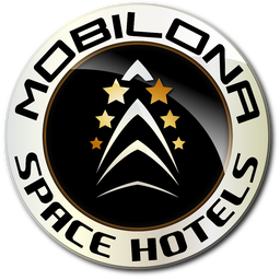 Mobilona Space Hotels